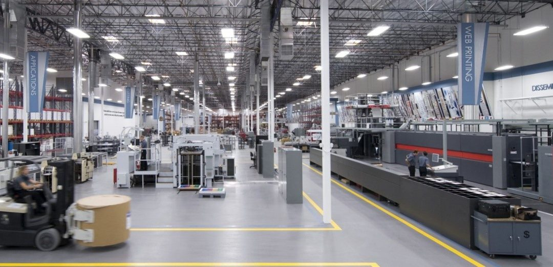 Everything You Need to Know about the Distribution Center Boom